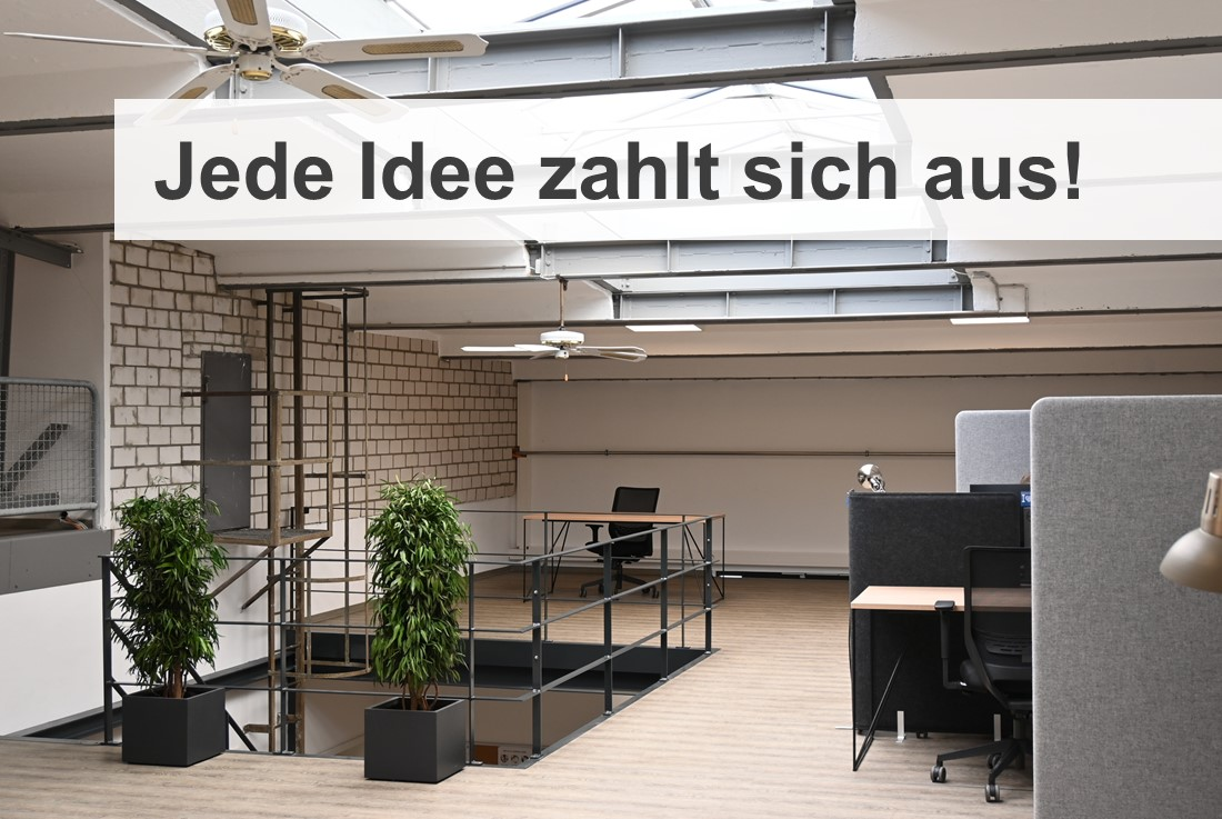 Gründungszuschuss in NRW