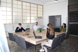 Read more about the article Was ist Coworking? – Die Kernwerte des Geschäftsmodells