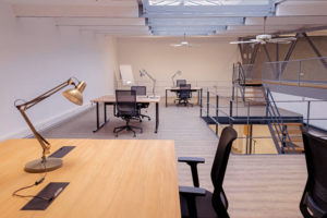 Read more about the article Coworking-Space versus Homeoffice – was punktet wie?